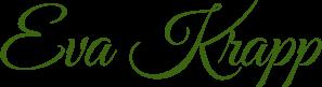 Eva Krapp - Logo